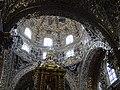 Interior of Capilla del Rosario - Centro Historico - Puebla - Mexico - 03 (15514083836).jpg