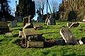Inverkeithing Cemetery - geograph.org.uk - 312032.jpg