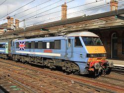 Ipswich - Greater Anglia 90009 Diamond Jubilee.jpg