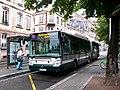 Irisbus Citelis 18 CNG - CTS n°310 line 6A Les halles Pont de Paris.JPG