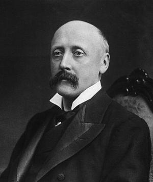 Isaac Bayley Balfour - Image: Isaac Bayley Balfour