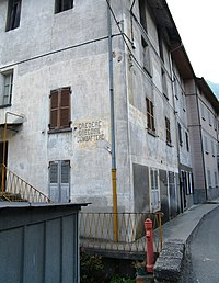 Iscrizione fascista 1 - Balmuccia (Foto Luca Giarelli).jpg