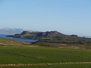 Reykhólahreppur - Image: Island Westfjorde 162