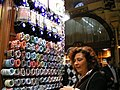 Istanbul - The colours of the Great Bazar - panoramio.jpg