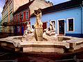 Ister-kút (Esztergom, Széchenyi tér) 1.JPG