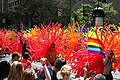 It's fun to just be colorful and march - the rainbow children - san francisco (2012) (7458143774).jpg
