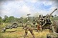 Italian Army - 1st Mountain Artillery Regiment exercise.jpg