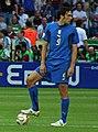 Italy vs France - FIFA World Cup 2006 final - Luca Toni.jpg