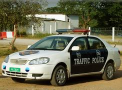Capital Territory Police - Wikipedia