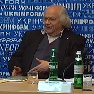 Ivan Drach - Ivan Drach in 2012