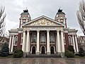 Ivan Vazov National Theatre december.jpg