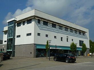 Curzon Cinemas - The Watermark, Ivybridge