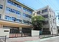 Izumiotsu City Asahi elementary school.jpg