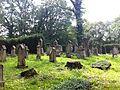 Jüdischer Friedhof Tholey im Saarland.JPG