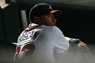 J. C. Boscán Baseball player from Venezuela