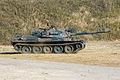JGSDF Type74 Tank 20120108-01.JPG