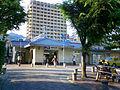 JRW-Settsu-MotoyamaStation-SouthGate.jpg