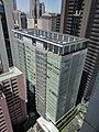 JR Minami-Shinjuku building from Hotel Century Southern Tower.jpg