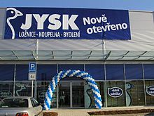 jysk germany