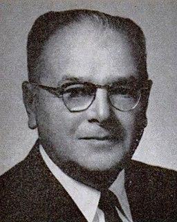 J. Vaughan Gary American politician