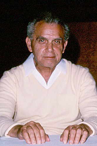 Jack Kirby - Kirby in the 1980s