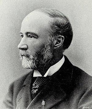 Jacob A. Kohler - circa 1896