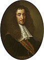 Jacob Huysmans (Attr.) - Portrait of Dr Peter Barwick.jpg
