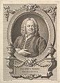 Jacobus Gibbs, Architectus MET DP825170.jpg