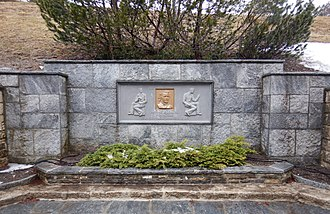 Jaeger-LeCoultre - Monument of Antoine LeCoultre