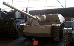 Jagdpanzer IV CWM 1