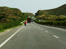 Indian road network - Wikipedia