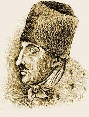 Jacob Frank - Jacob Frank
