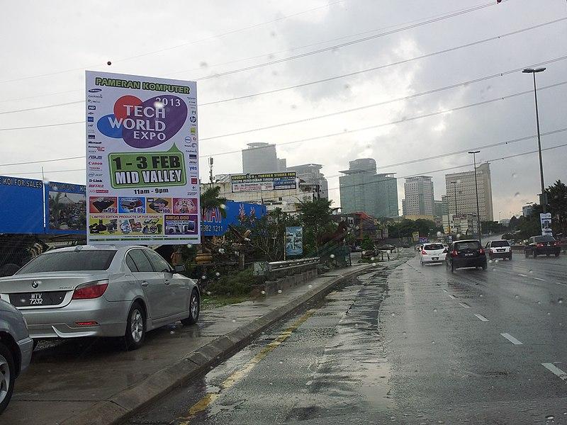 File:Jalan Klang Lama - panoramio (1).jpg