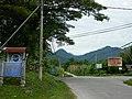 Jalan Sungai Kampung Itek - to Gaharu Tea Village - panoramio.jpg