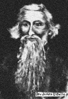 James OKelly American clergyman