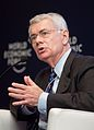 James Bacchus - World Economic Forum on Latin America 2011.jpg