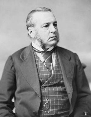 James Cockburn (politician) - Image: James Cockburn