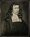 James Gregory. Stipple engraving. Wellcome V0002396.jpg