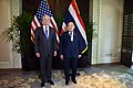 James Mattis and Prawit Wongsuwan 181019-D-BN624-280 (31548504798).jpg