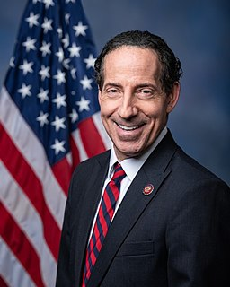Jamie Raskin U.S. Representative from Maryland