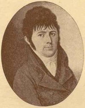 Jan Theobald Held - Image: Jan theobald held