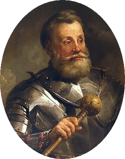 army commander of the Grand Duchy of Lithuania