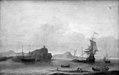 Jan Theunisz Blanckerhoff - Seascape - KMSsp533 - Statens Museum for Kunst.jpg