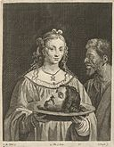 Jan van Troyen - Salome with the Head of John the Baptist SVK-SNG.G 11965-28.jpg