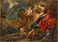 Jan van den Hoecke - Dido and Aeneas.jpg