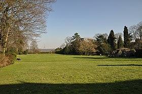 Jardin des Tourneroches — Wikipédia
