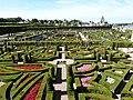 Jardins du château de Villandry 02.JPG