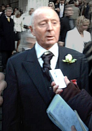Jasper Carrott - Carrott in 2006
