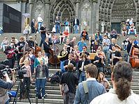 Internationaler Tag des Jazz