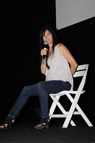 Jennifer Hale - Hale in 2012